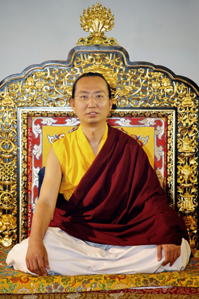 Ratna Vajra Rinpoche Sakya Centre Biography of HH Ratna Vajra Sakya