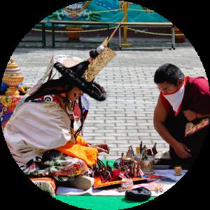 Schedule – Sakya Centre